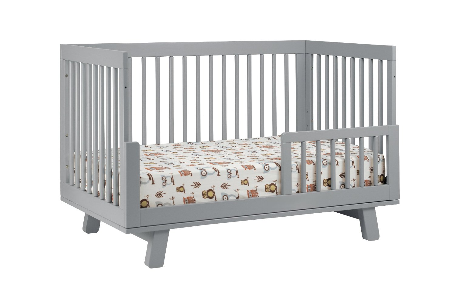 Babyletto Hudson 3 In 1 Convertible Crib With Toddler For Nursery Furniture Ideas