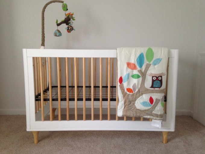 Babyletto Lolly 3 In 1 Convertible Crib Cribs At Hayneedle