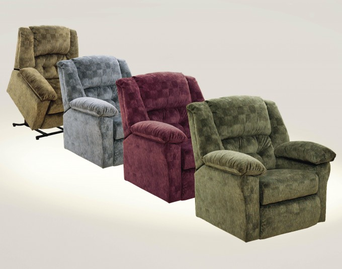 Catnapper Soother Power Lift Recliners With Some Options Color For Home Furniture Ideas