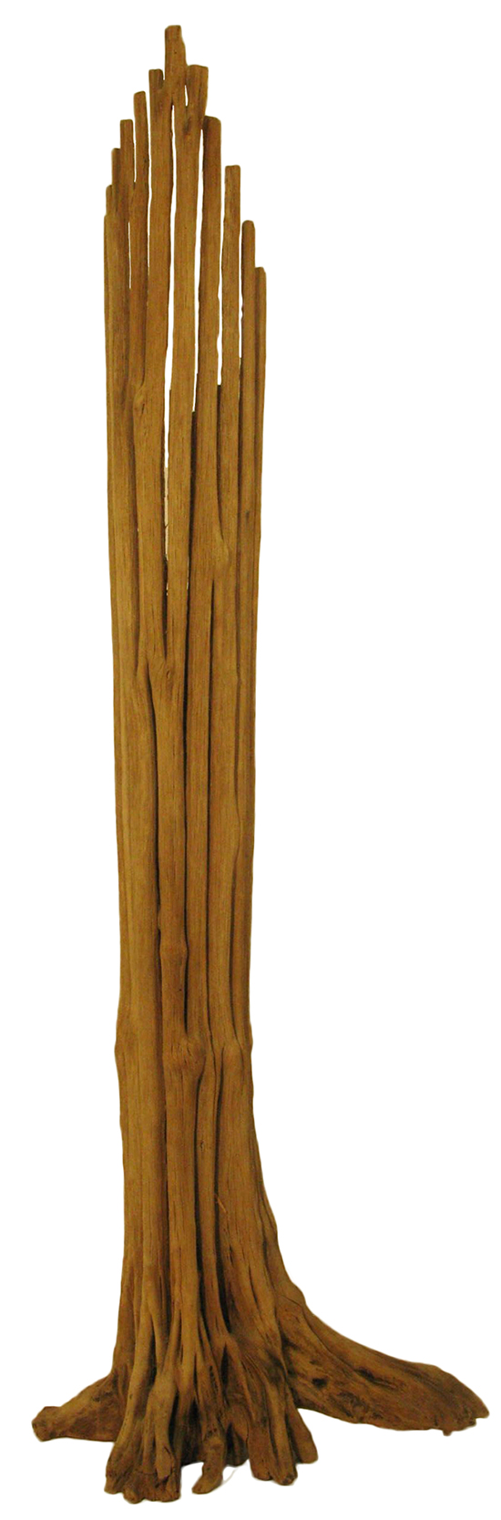 charming driftwood floor lamp for lighting stand ideas