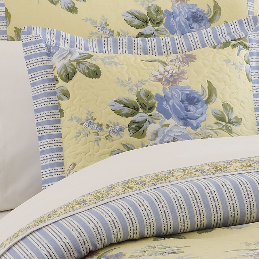 charming laura ashley bedding with flowers motif for bedding ideas