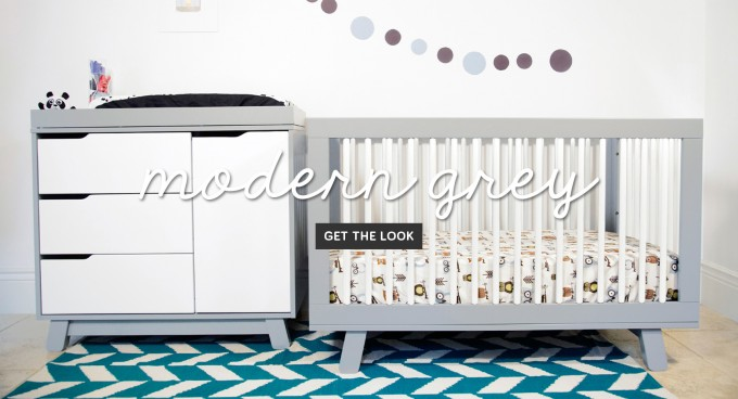 Charming White Wooden Crib By Babyletto For Nursery Furniture Ideas