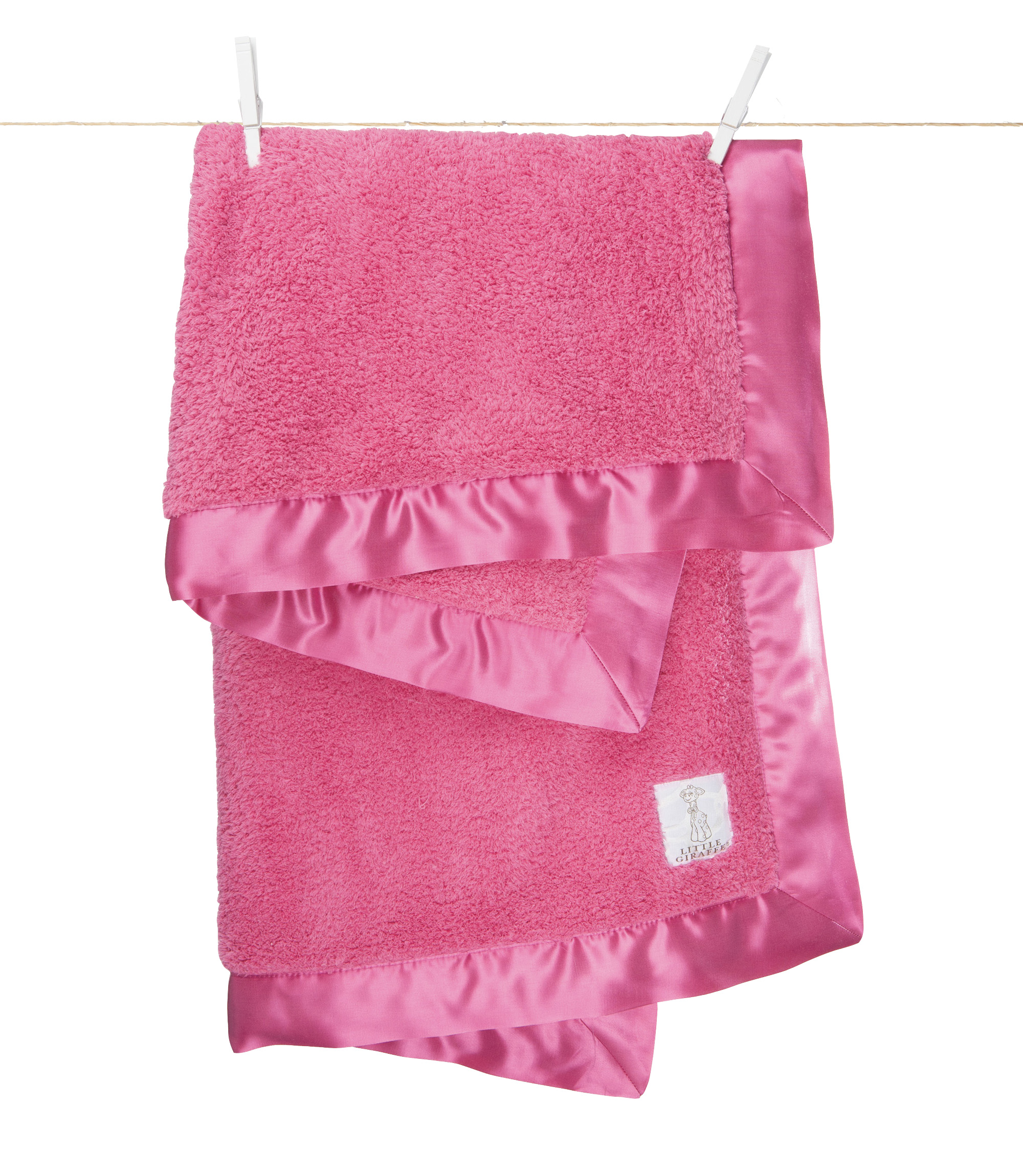 chenille blanket baby in pink for bedding accessories ideas