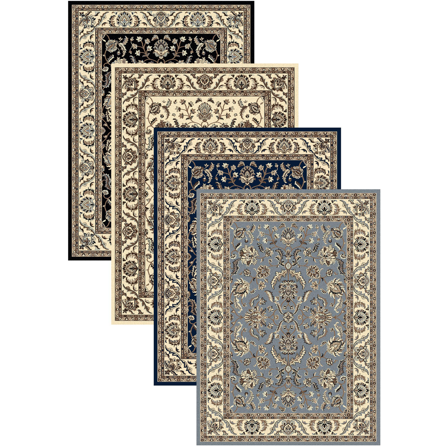 elegant lowes rugs in multichoice color for floor decor ideas