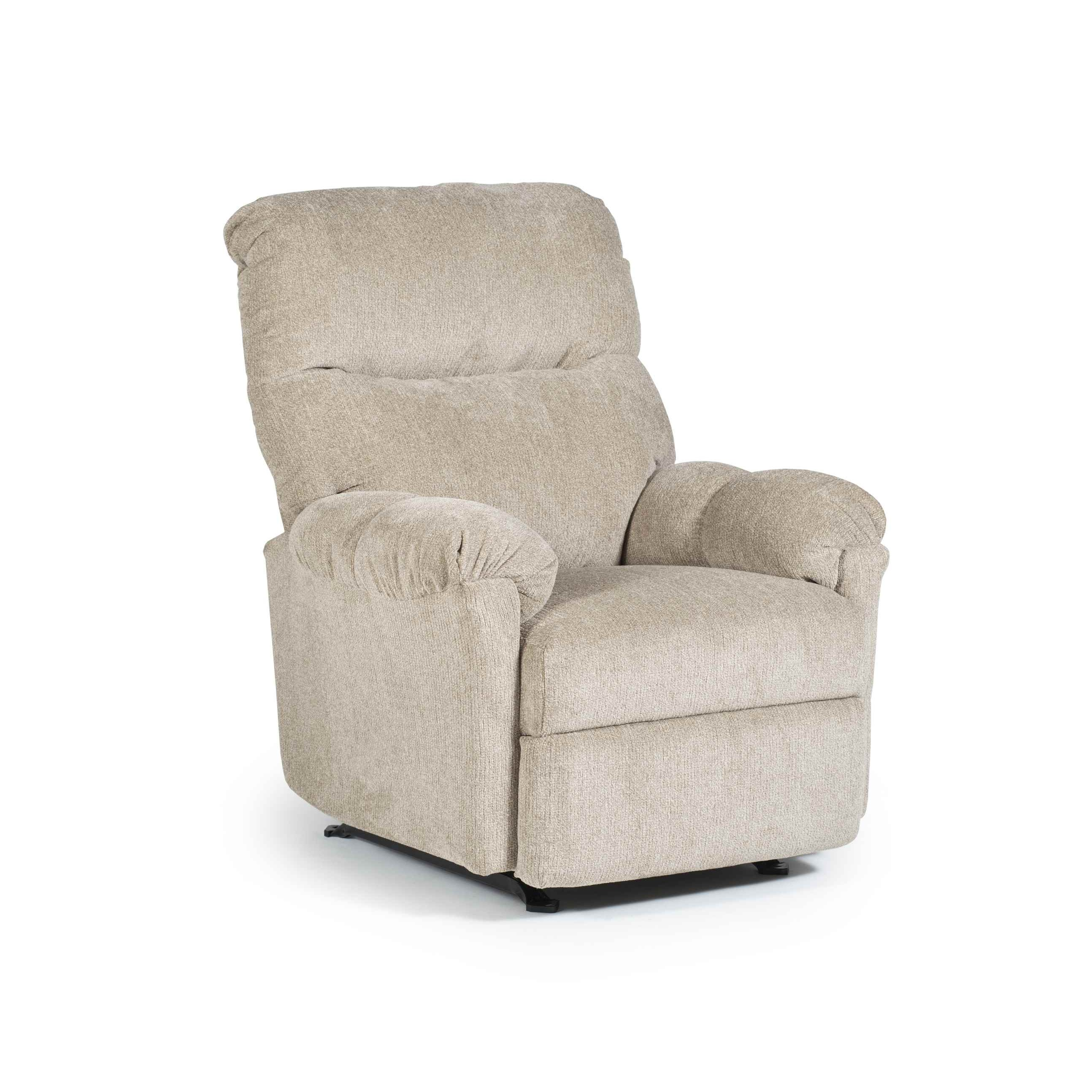 Furniture Catnapper Stallworth Leather Power Lift Recliners For