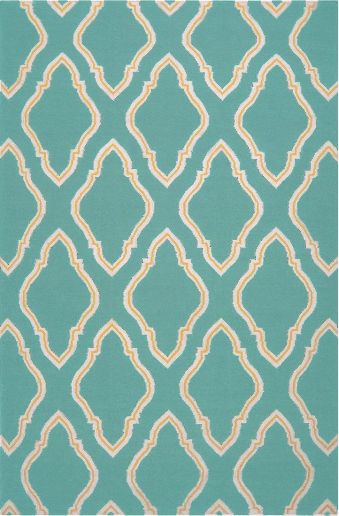 Fallon FAL 1097 Surya Rugs In Green With High Quality For Floor Decor Ideas