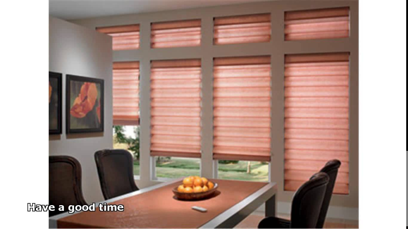 home interior design with white window and pink bali blinds ideas