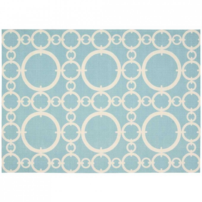 Inspiring 5x7 Area Rugs In Blue For Floor Decor Ideas