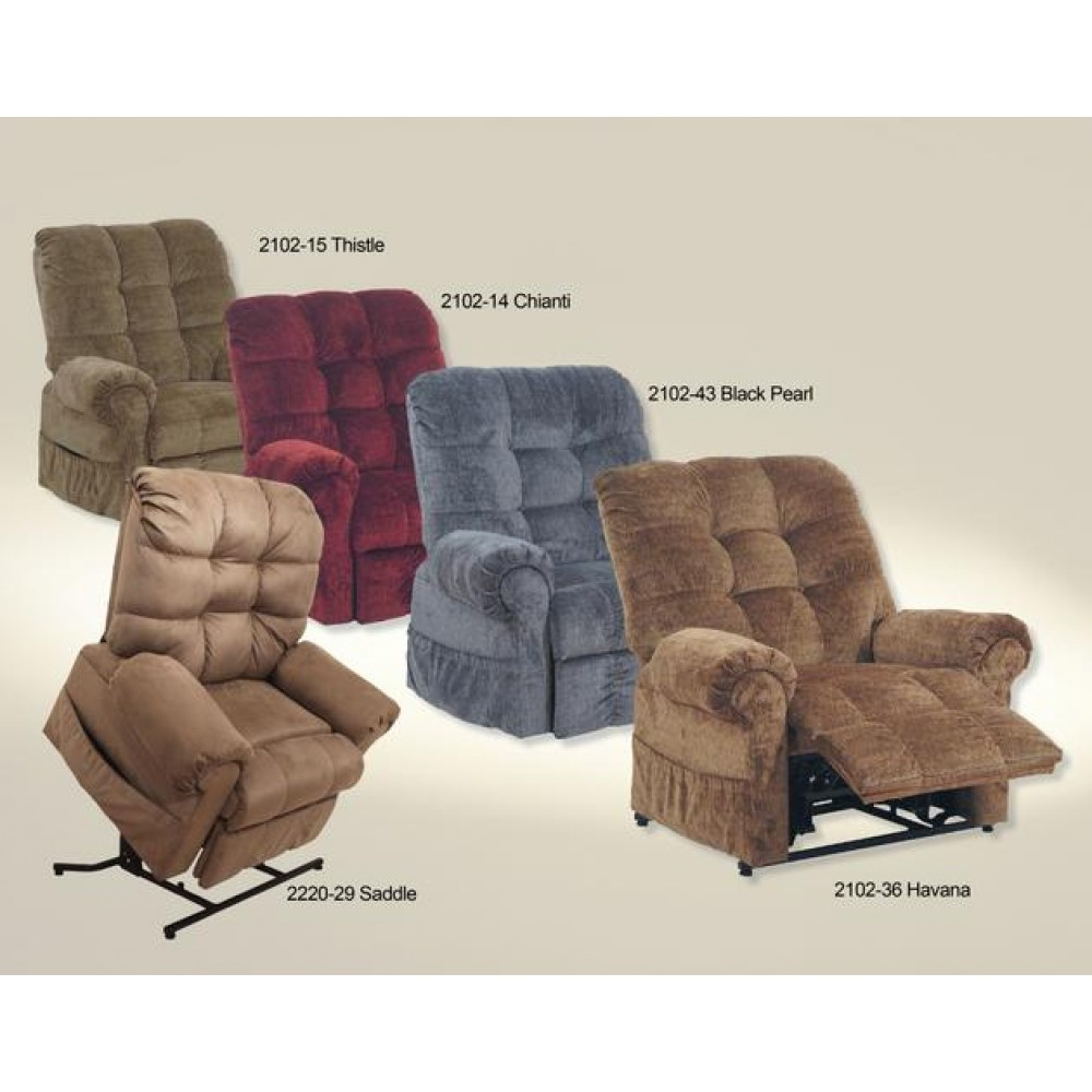 inspiring power lift recliners in some options color for home furniture ideas