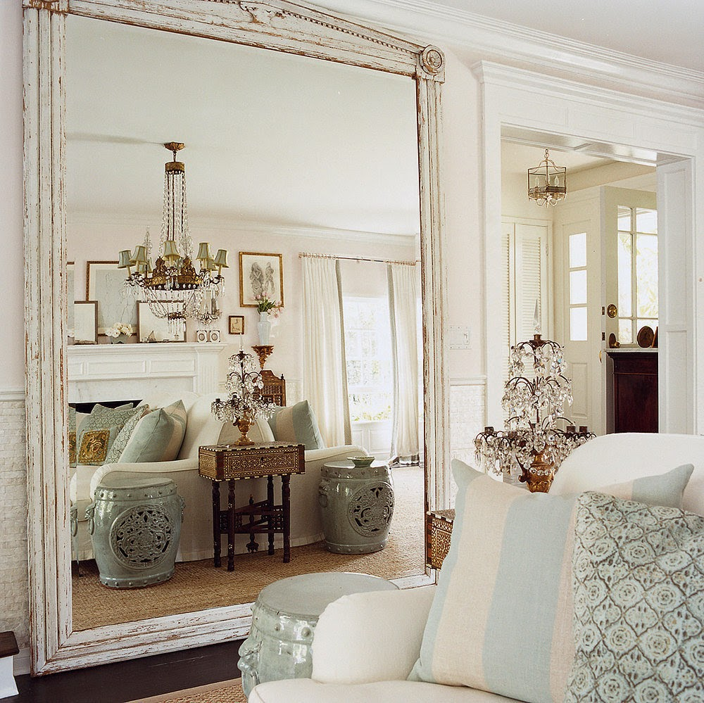 Bedroom: Decorative Leaner Mirror For Home Furniture Ideas ...