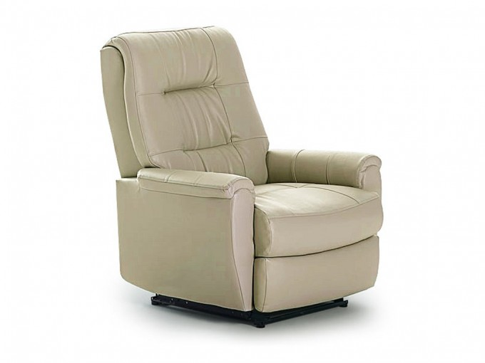 Leather Power Lift Recliners In Wheat For Home Furniture Ideas