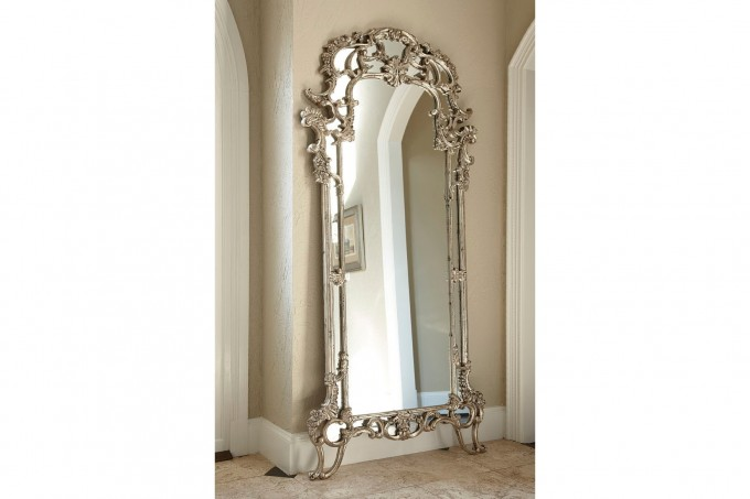 Luxury Veil Mirror By Hammary Furniture For Nice Furniture Choice Ideas
