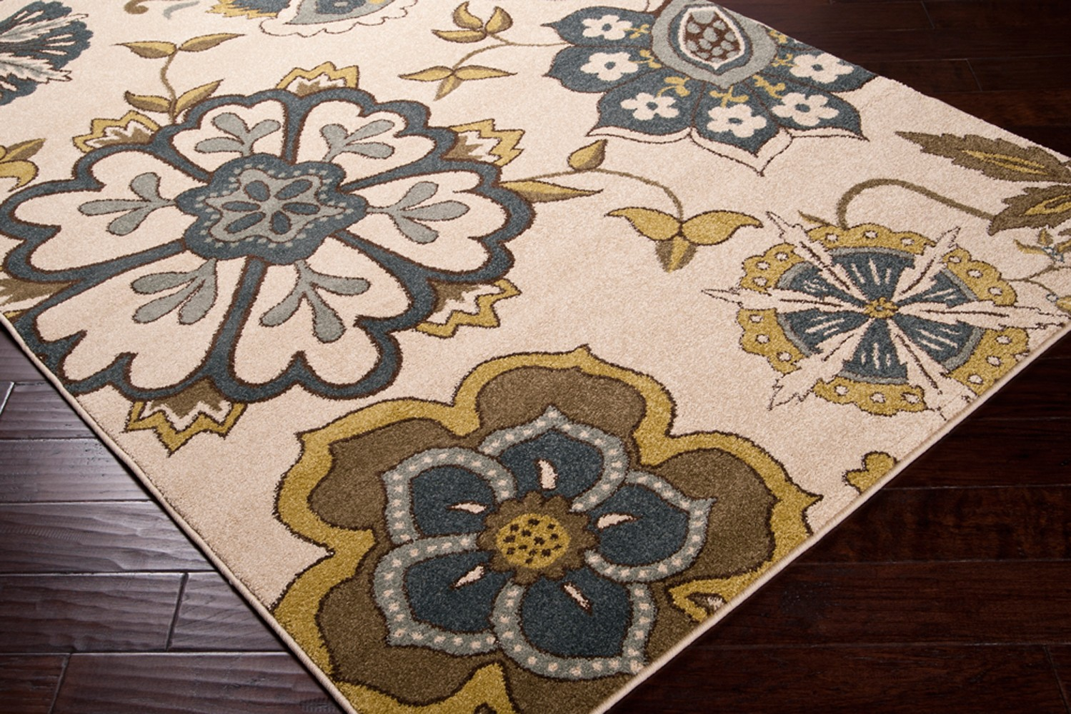 Monterey MTR 1005 Surya Rugs With High Quality And Floral Pattern For Floor Decor Ideas