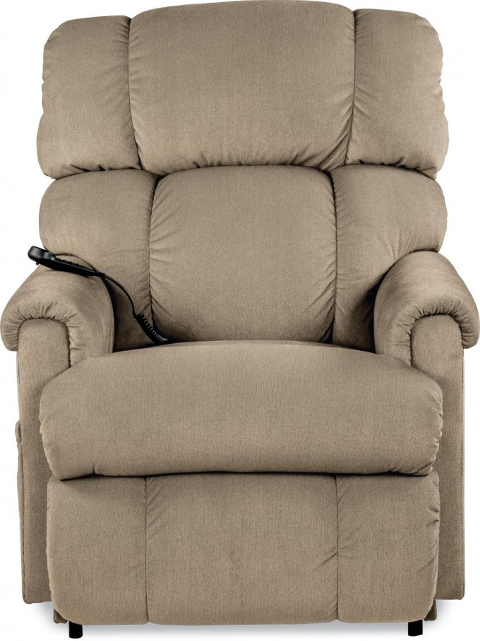 Pinnacle Platinum Luxury Power Lift Recliners In Tan For Living Room Furniture Ideas