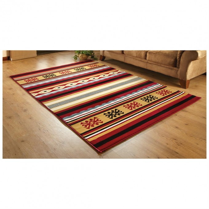 Rectangle Surya Rugs With High Quality On Wooden Floor For Floor Decor Ideas