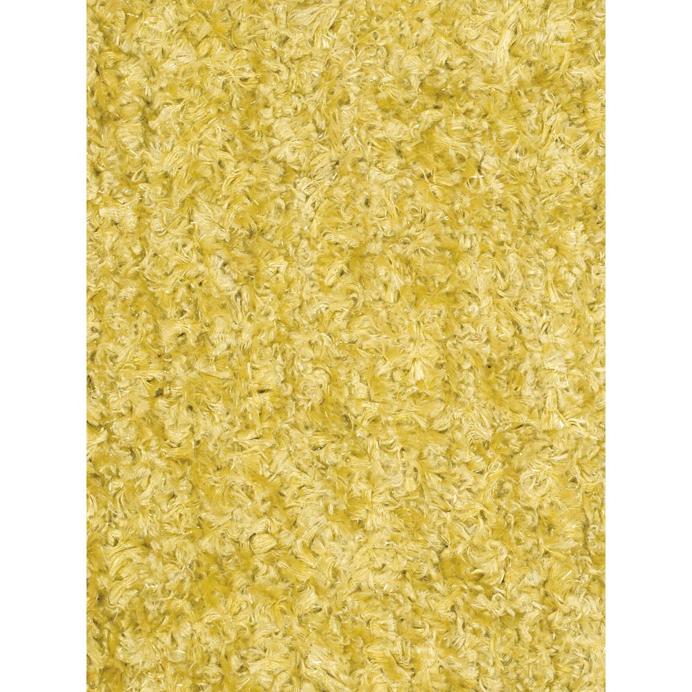 rectangle Yellow Shag Rugs KAD13503 for floor decor ideas