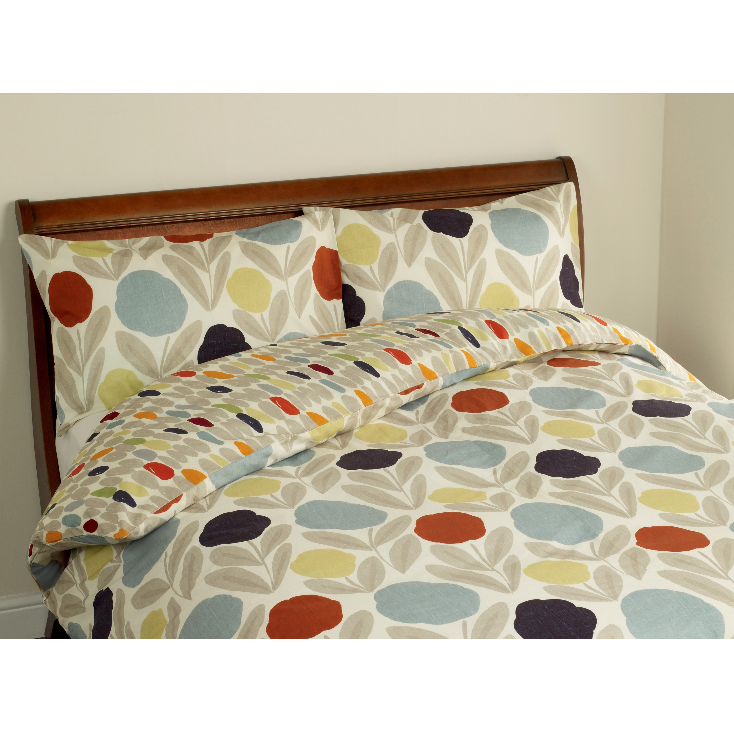 Serena cotton retro floral bedding by laura ashley bedding for bedding ideas