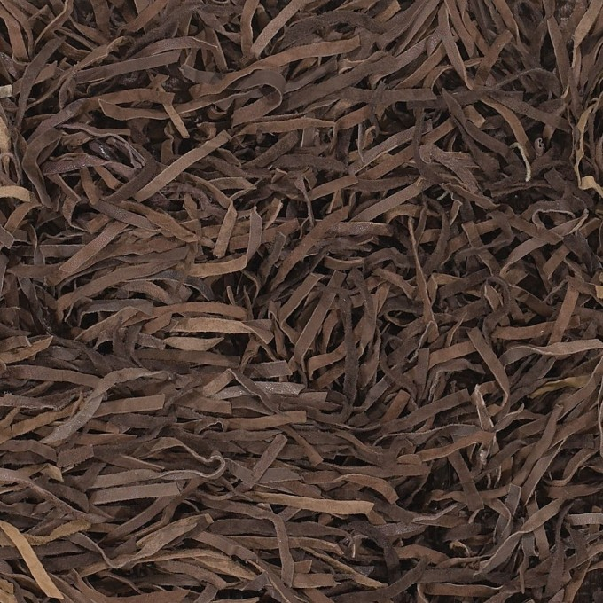 Shag Rugs MIM5702 In Brown For Floor Decor Inspiration