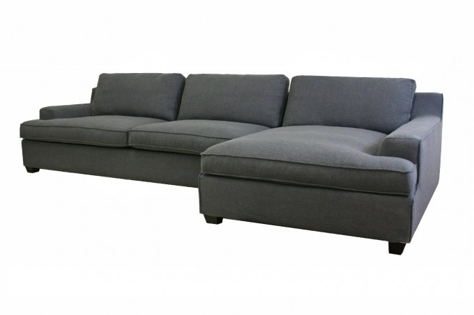 Small Sectional Sleeper Sofa In Grey For Living Room Furniture Ideas