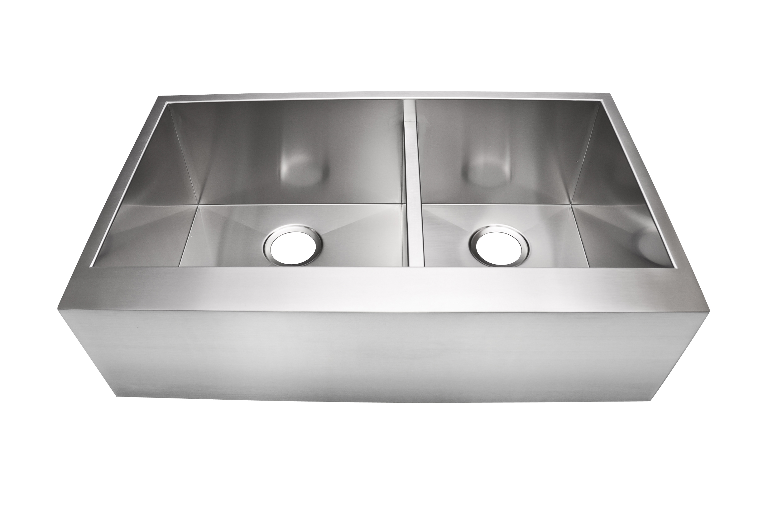 Stainless apron sink for home furniture ideas