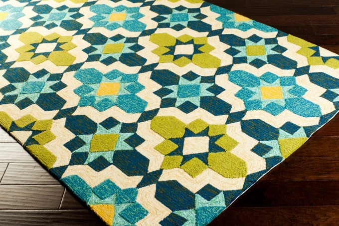 Storm SOM 7740 Surya Rugs In Colorful Design For Floor Decor Ideas