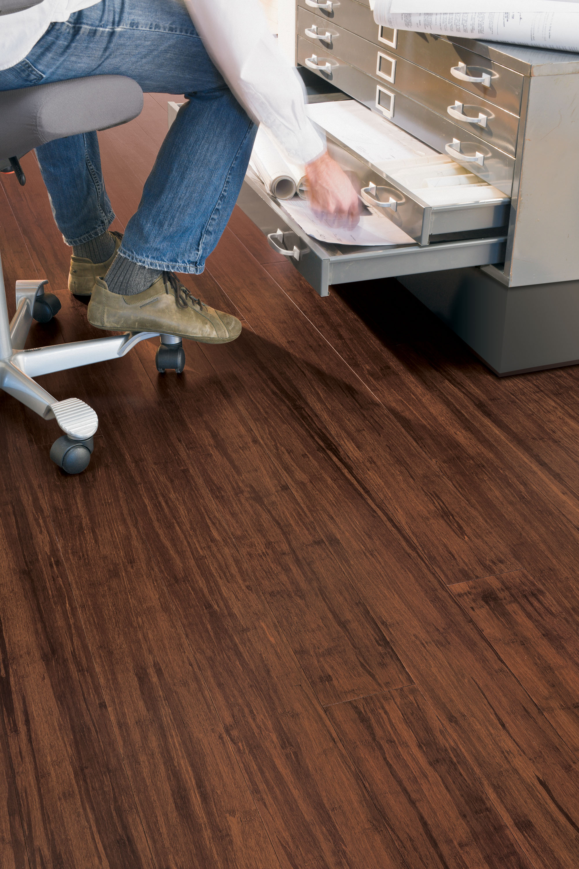 Decorating Inspiring Teragren Flooring And Panels For Home Design