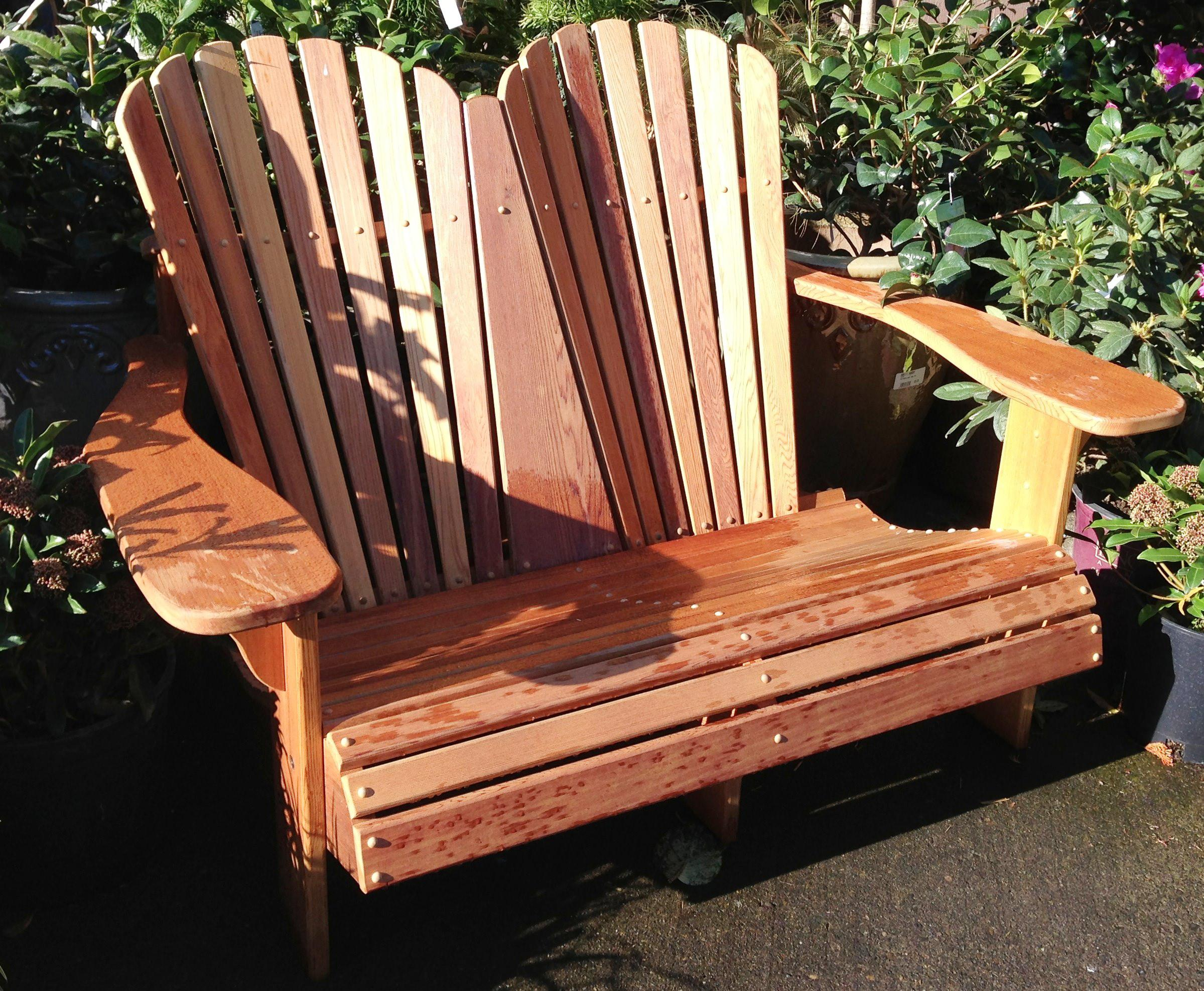 The Unique Teak Adirondack Chairs For Outdoor Furniture ideas