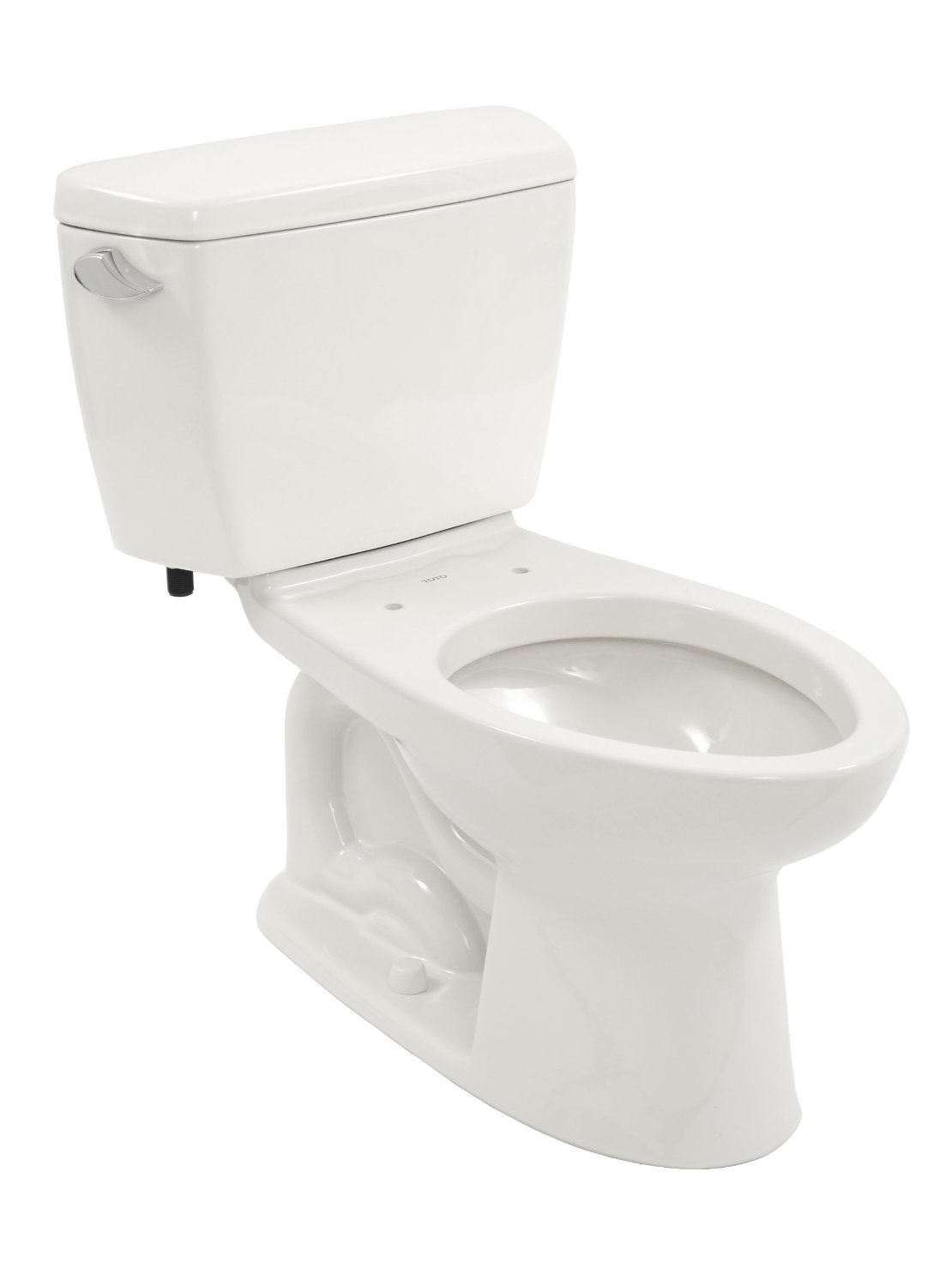 TOTO toilets CST744SG 01 Drake with Elongated Bowl for inspiring toilet furniture ideas