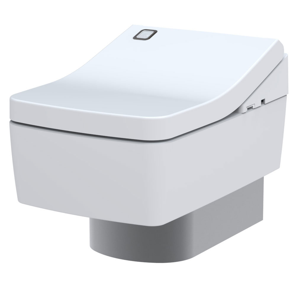 toto toilets in modern design for inspiring toilet furniture ideas