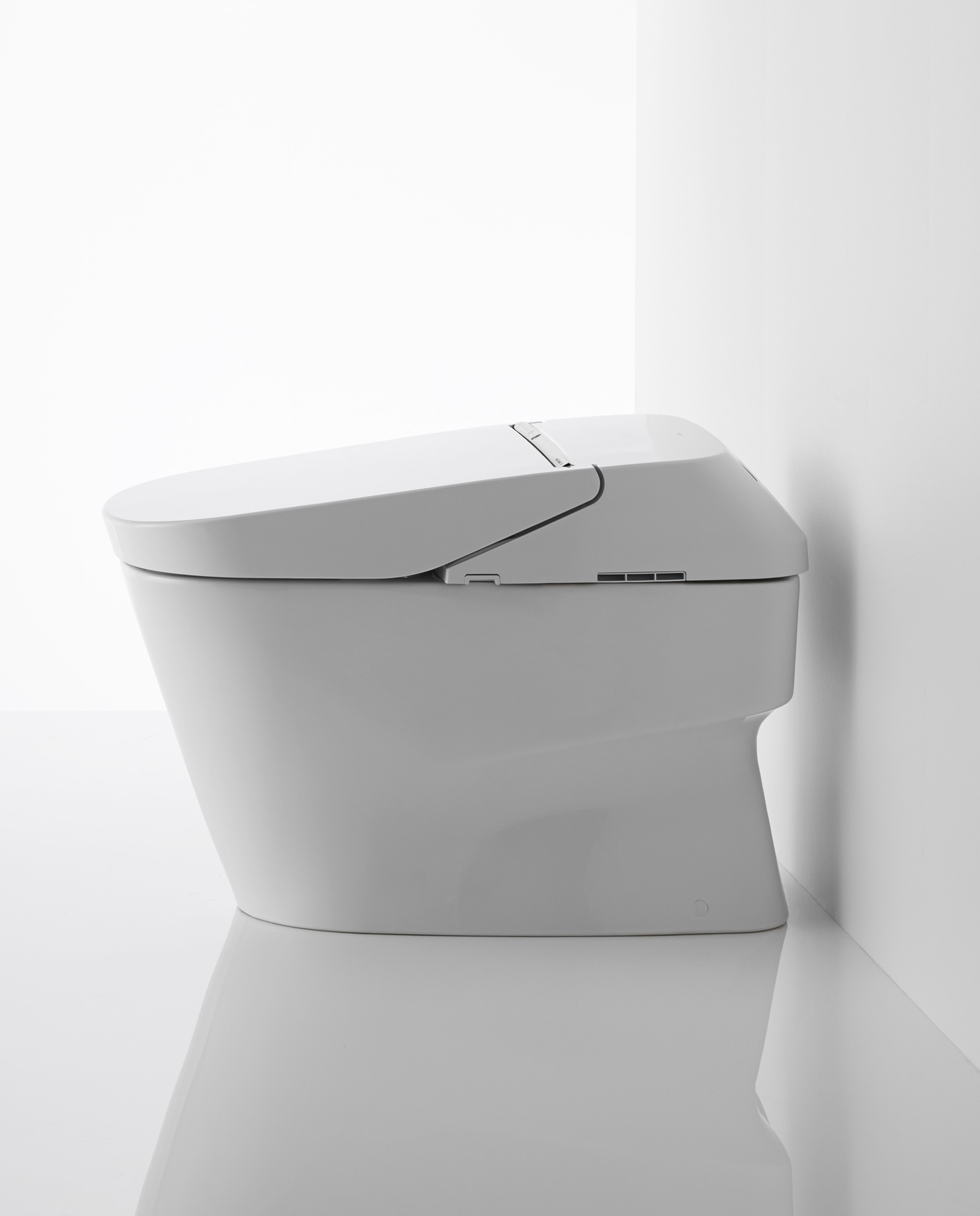 TOTO Toilets Neorest 750H In Modern Design For Toilet Ideas