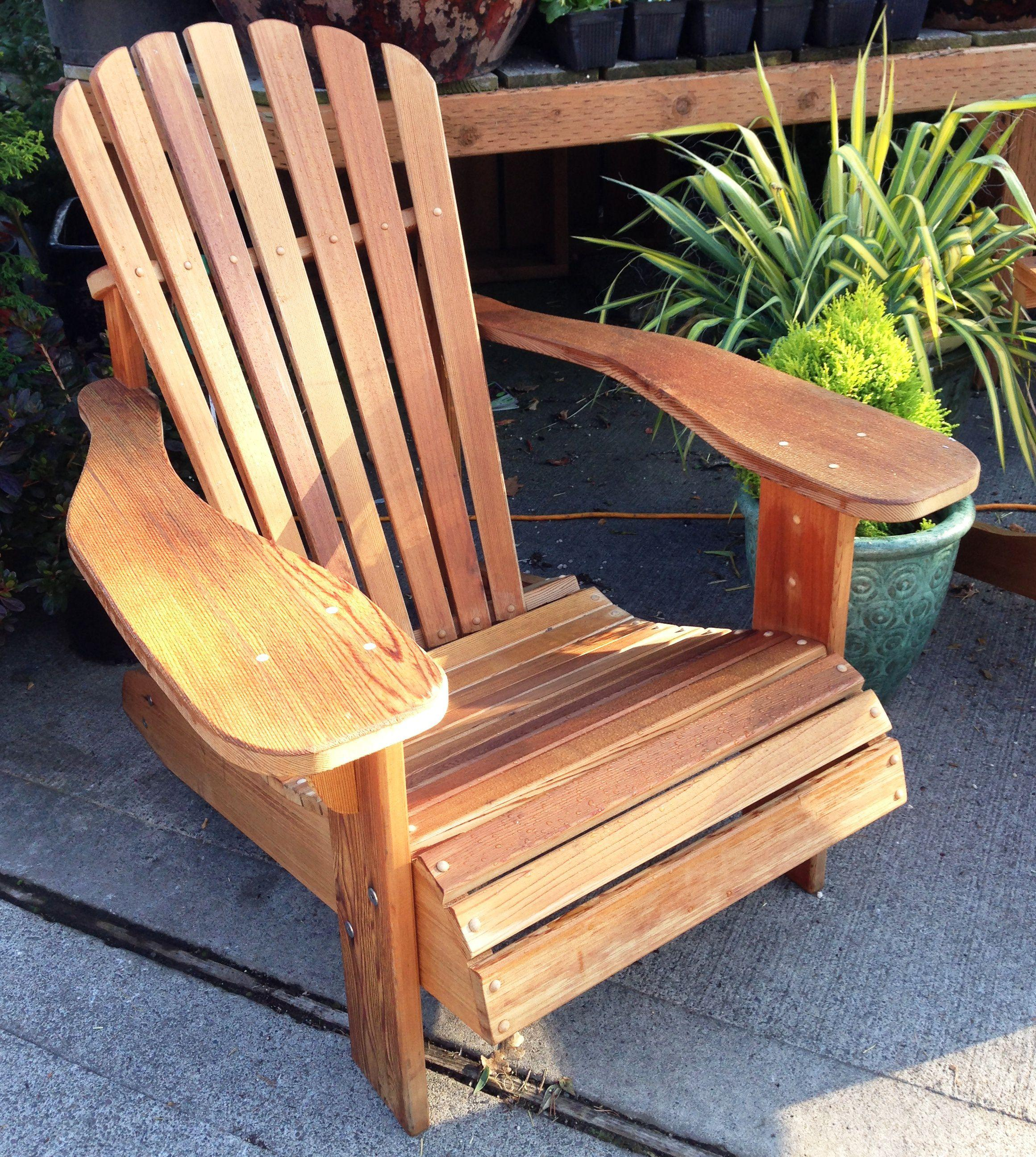 unique teak adirondack chairs in cream with arm for outdoor furniture ideas