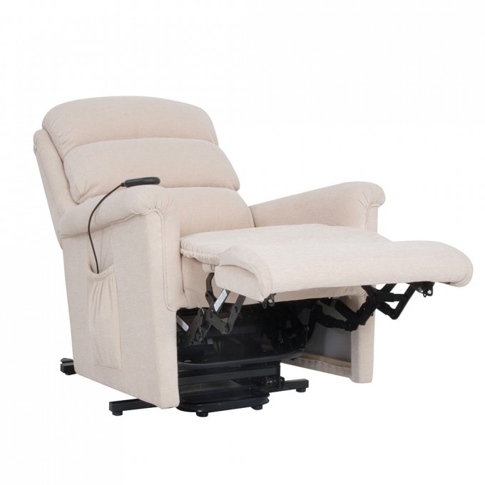 White Power Lift Recliners For Home Furniture Ideas