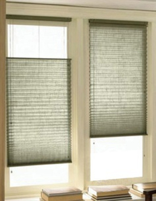 Window Decor With Trim Board Window And Bali Blinds Ideas