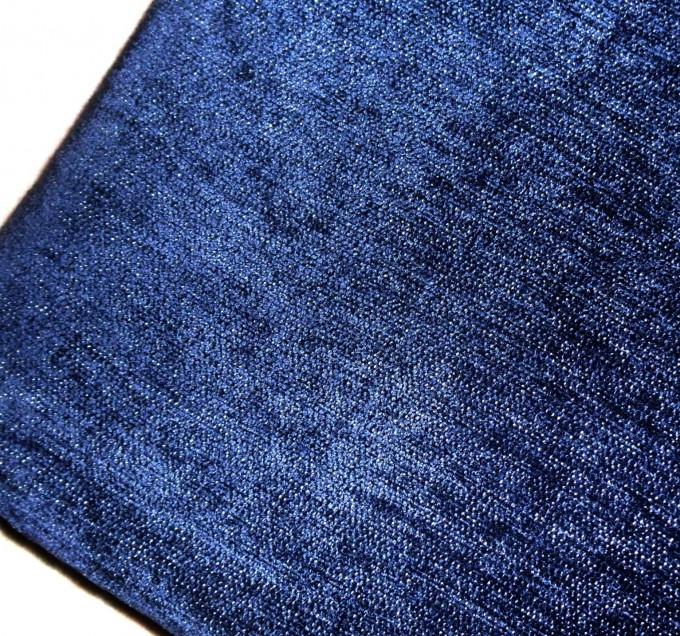 Wool Chenille Blanket In Blue For Charming Blanket Ideas