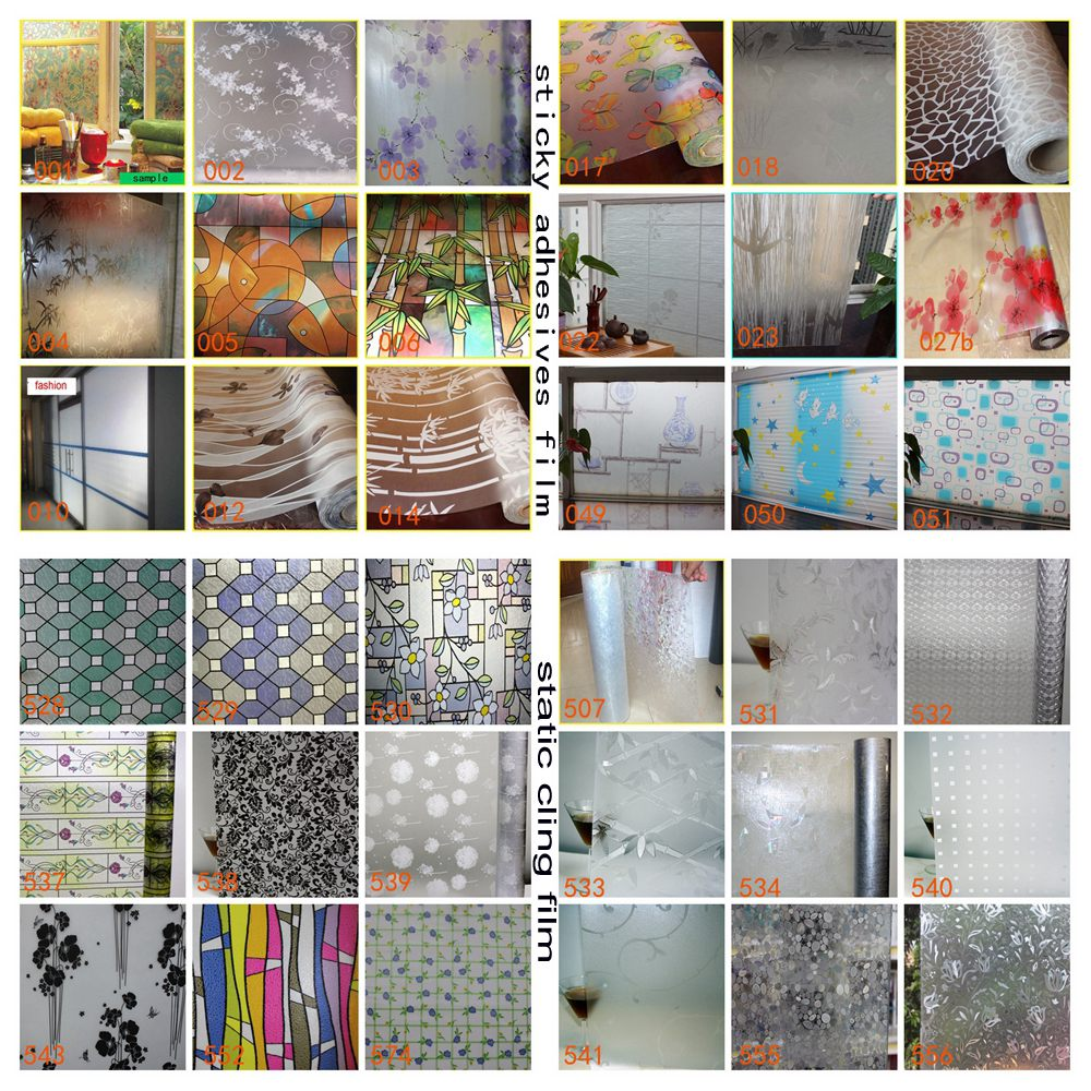 amazing motif options for artscape window film