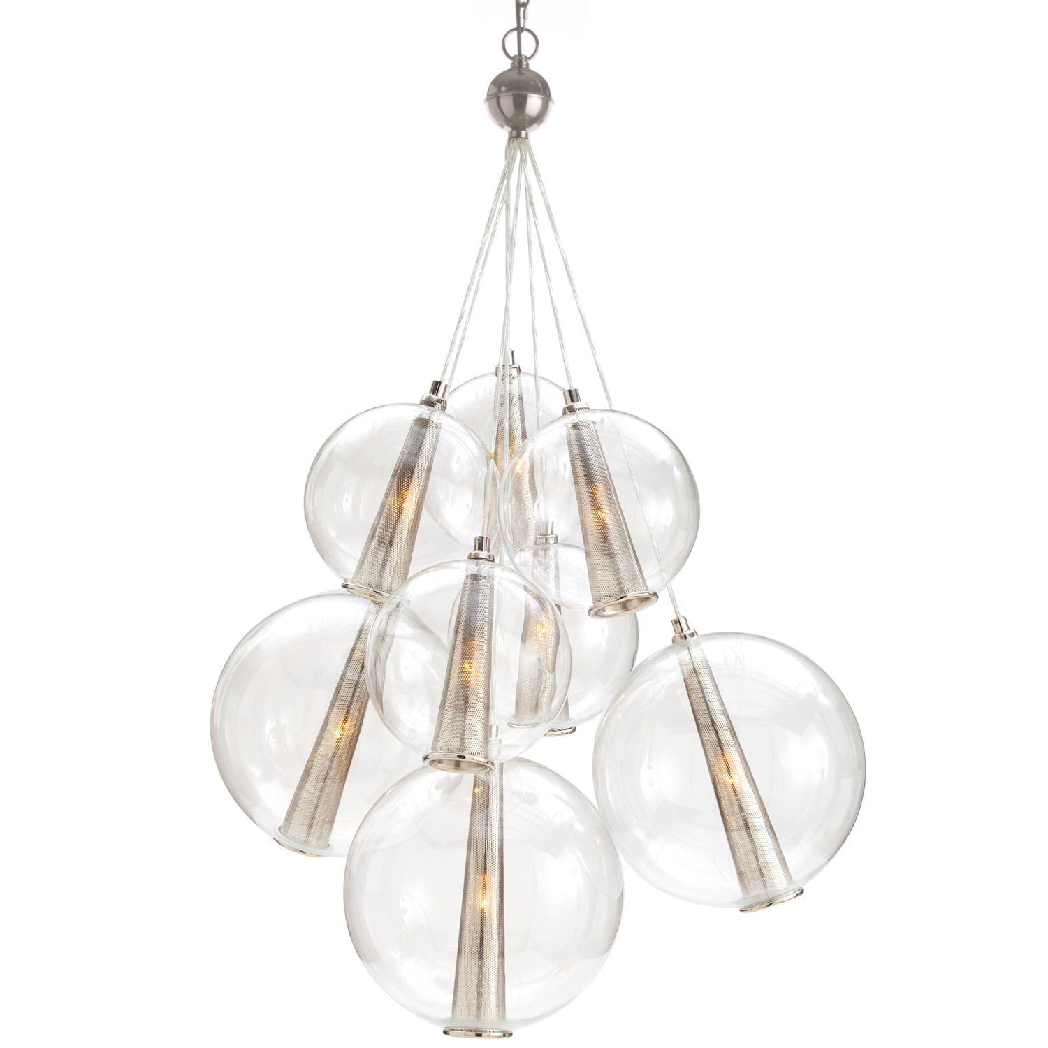 Lighting Cute Dallas Chandelier By Arteriors Lighting For Home