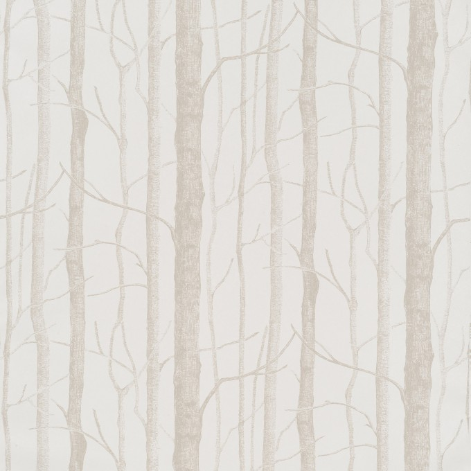 Awesome Birches Wallpaper By Cowtan And Tout For Home Decor Ideas