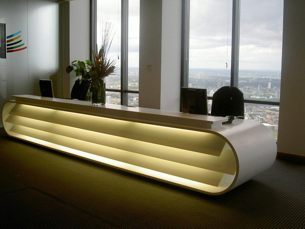 awesome office table with light by eurway furniture for home office furniture ideas