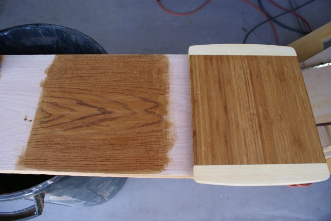 Awesome Wood Using Minwax Gel Stain Ideas Looks