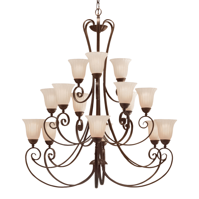 Beautiful Briellis 12 Light 2 Tier Chandelier Vintage Weat By Cardello Lighting And Decor For Home Ideas