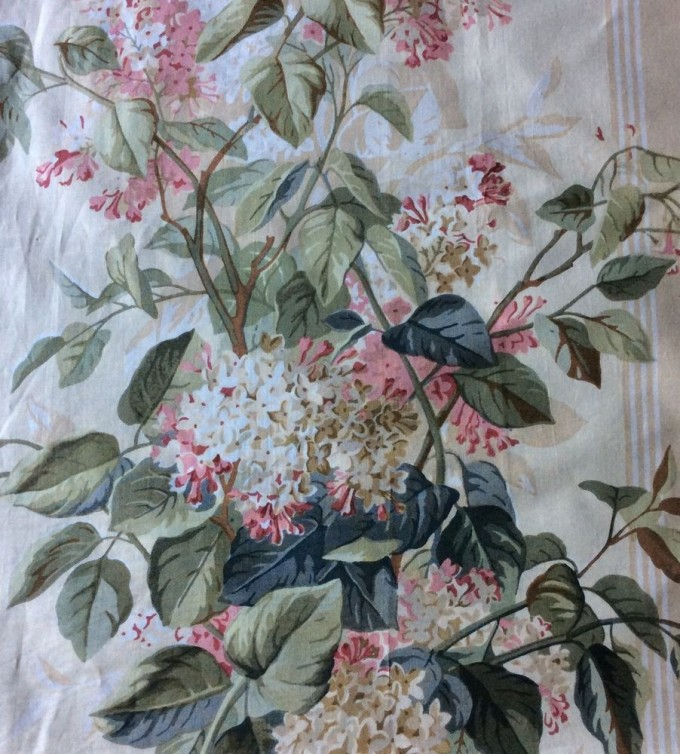Beautiful Cowtan And Tout Linens For Curtain Ideas