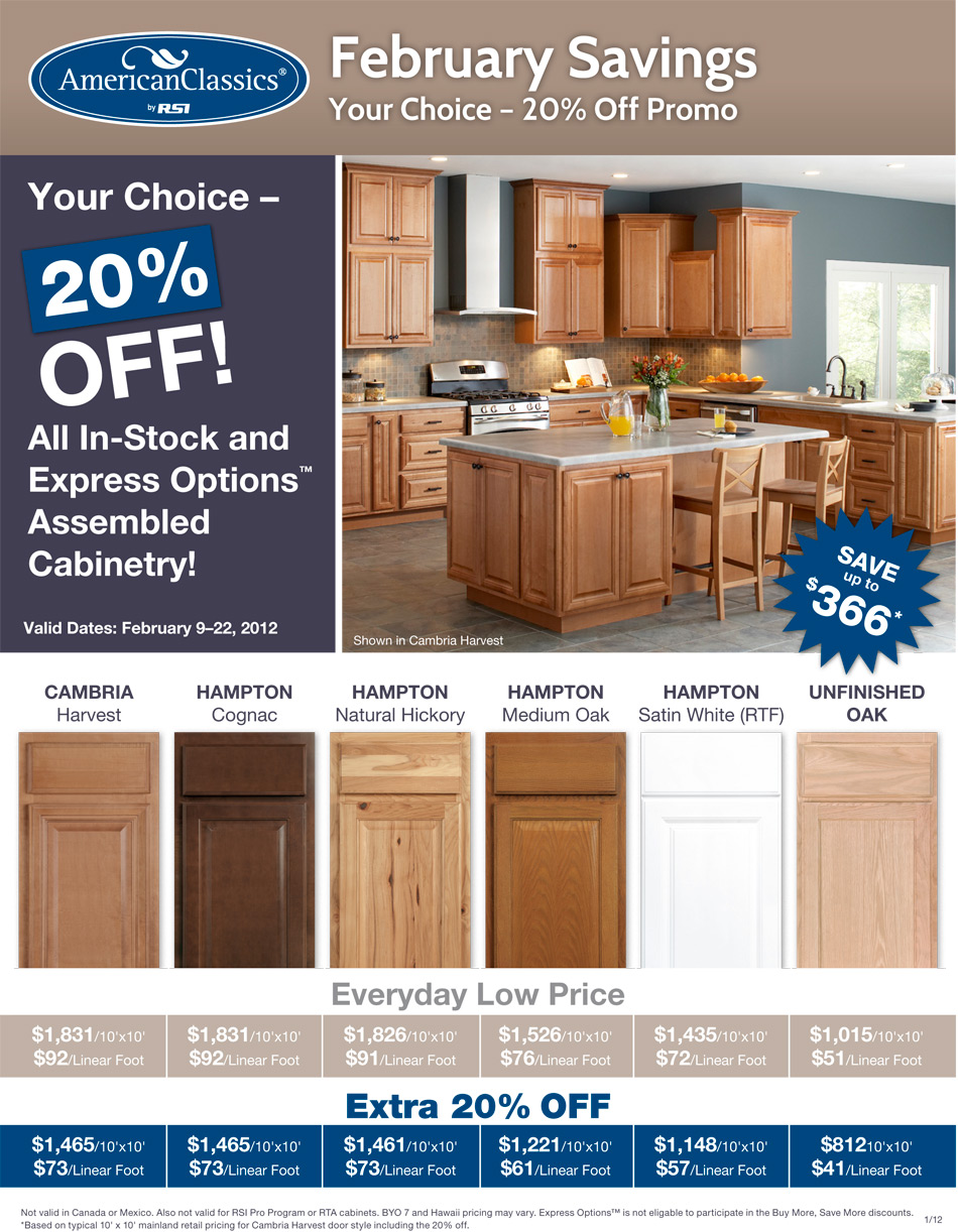 Beautiful Home Depot kitchen american woodmark cabinets for kitchen furniture ideas