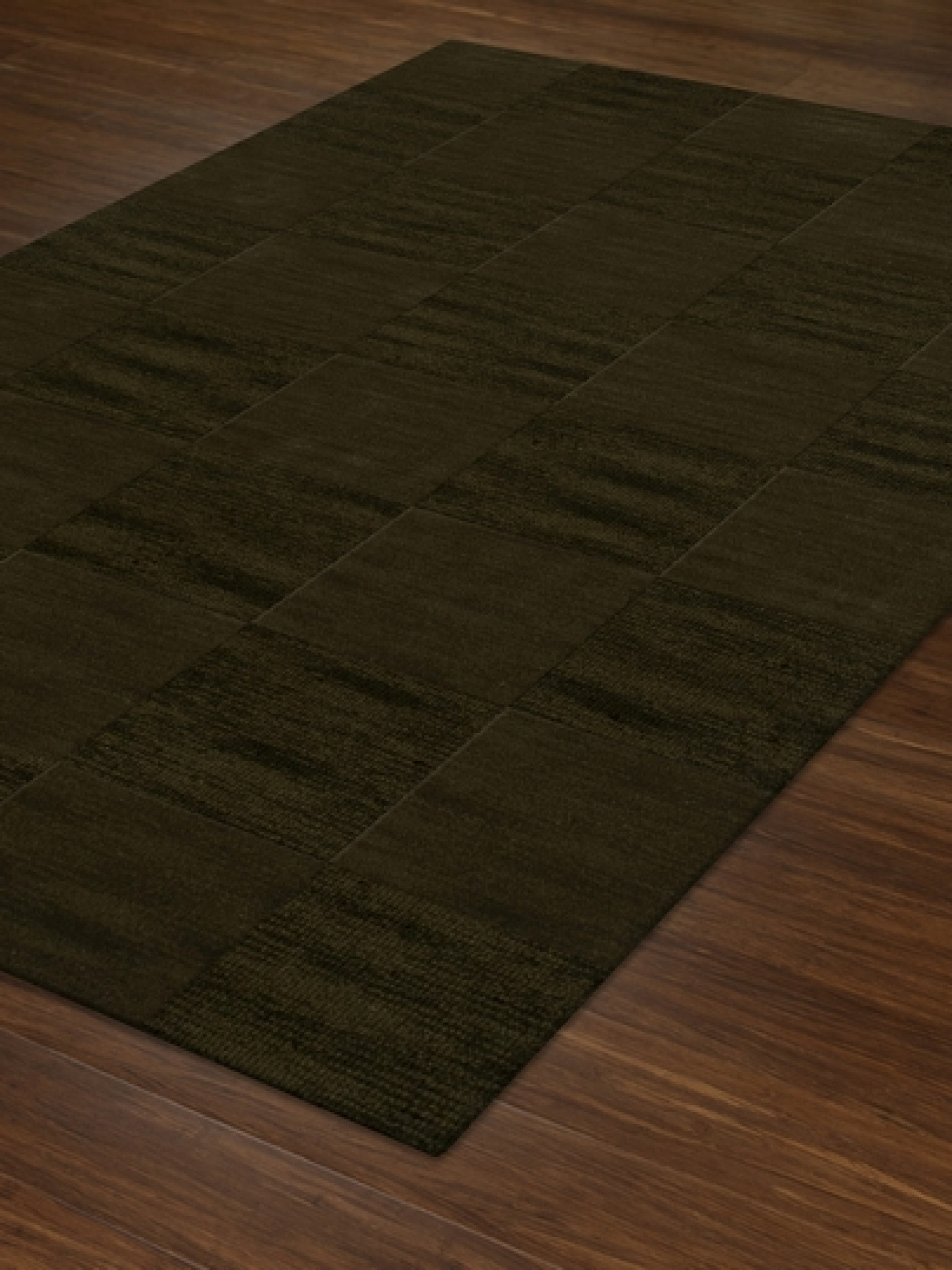 Beautiful Rectangle Dalyn Rugs In Green With Checked Motif For Floor Decor Ideas
