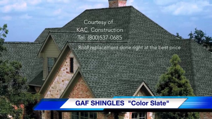 Charming Home Exterior Design Using Gray Gaf Timberline Hd Roofing Matched With Brick Siding Ideas