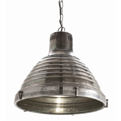charming kenneth large pendant with simple shade by Arteriors Lighting for home lighting ideas