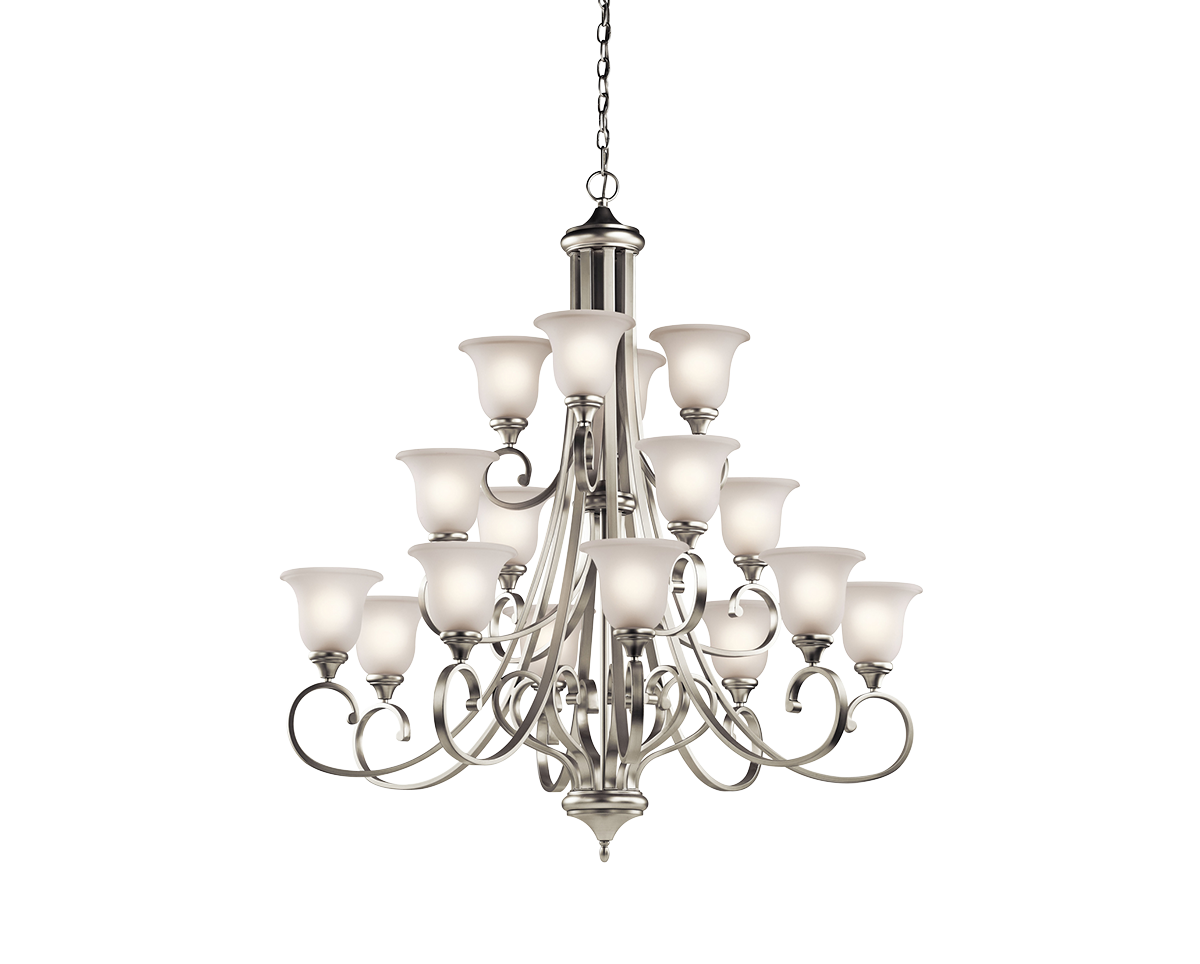 Charming Monroe 16 Light MultiTier Chandelier Bycardello Lighting And Decor For Home Ideas