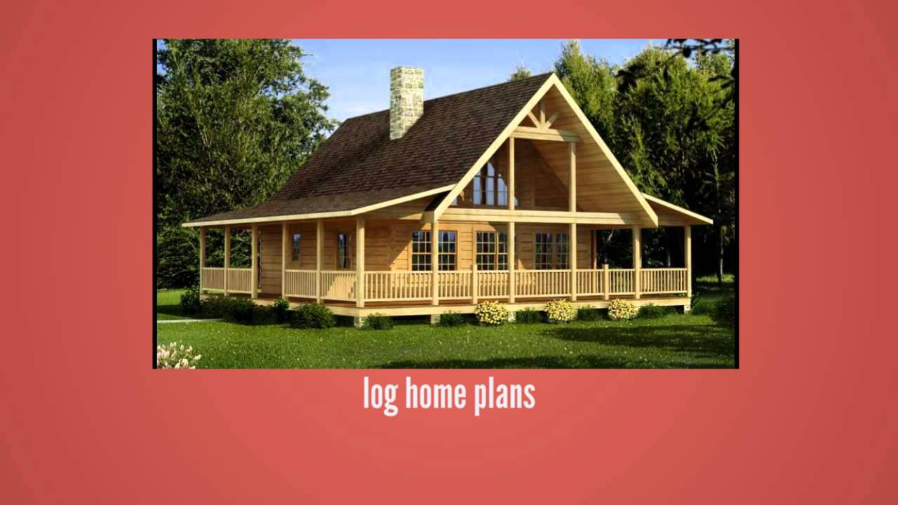 chic exterior design of Southland Log Homes with brown roof and single hung glass windows plus railing ideas