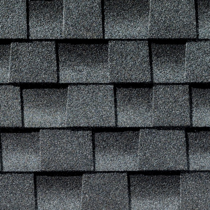 Chic Gaf Timberline Hd In Pewter Gray For Interesting Roofing Ideas