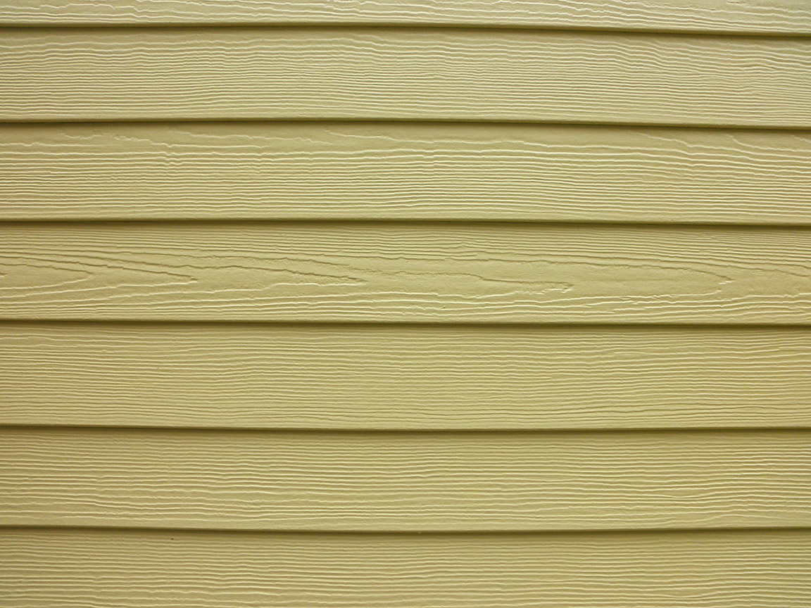 chic horizontal hardie plank siding in cream for home exterior design ideas