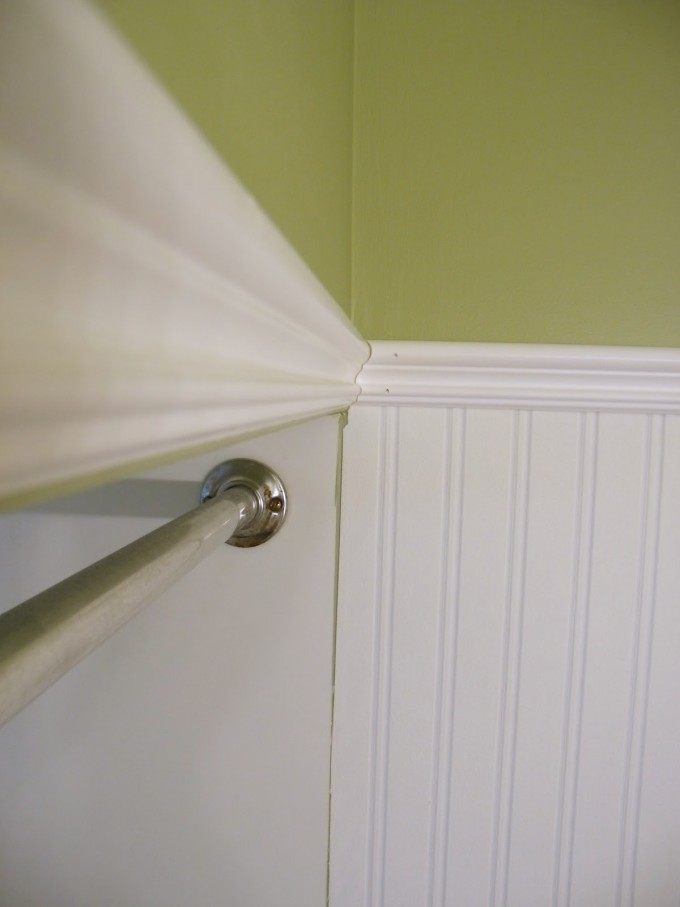Chic Olive Wall And Wall Doctor Beadboard Wallpaper Wainscoting In White For Home Interior Design Ideas